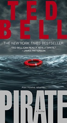 Pirate By Bell, Ted